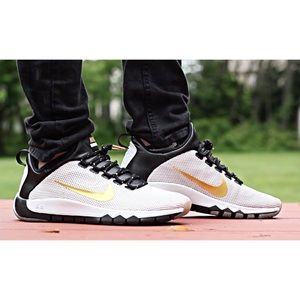 "3b8535598cae Nike Shoes - Nike free trainer 5.0 LE ""paid in full"""